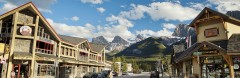 Canmore Alberta Yarmoloy Group