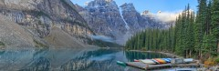 Moraine Lake Banff Alberta Yarmoloy Group