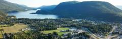 Sicamous British Columbia Yarmoloy Group